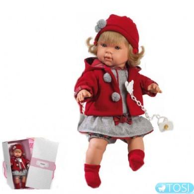 """Кукла LLORENS """"Анна"""" 42108"""