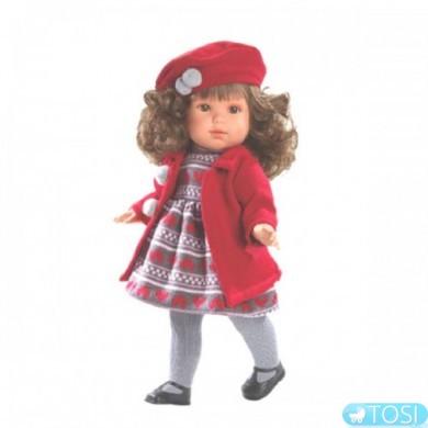 "Llorens  Кукла ""Лаура""  54508"