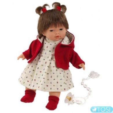 "Llorens  Кукла ""Мария""  33232"