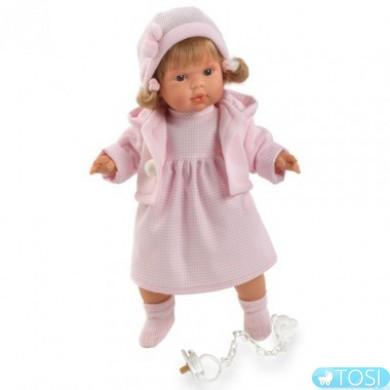 "Llorens Кукла ""Мила""  38514"
