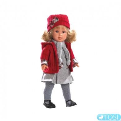 """Llorens  Кукла """"Мартина""""  54008"""