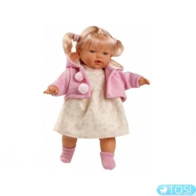 """Кукла Llorens """"Адриана"""" 33234"""