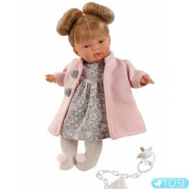 "Llorens Кукла ""Рут""  38272"