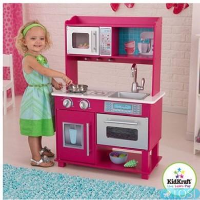 Детская кухня KidKraft Gracie Play 53277