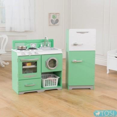 Детская кухня KidKraft Homestyle 2-Piece 53409