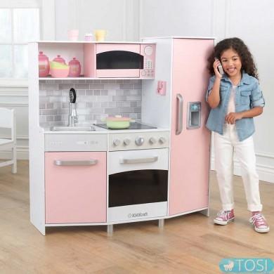 Детская кухня KidKraft Large Play 53418