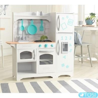 Детская кухня Kidkraft Countryside 53424