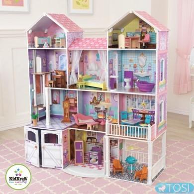 Кукольный домик KidKraft Загородный дом 65242