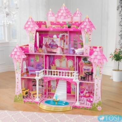 Кукольный домик KidKraft Far Far Away 65890