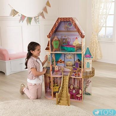 Кукольный домик KidKraft Disney® Princess 65912