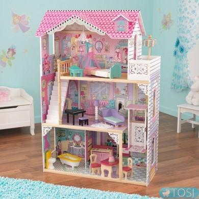 Кукольный домик Kidkraft Annabell 65934