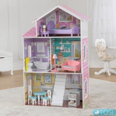 Кукольный домик KidKraft Glendale Manor 65940