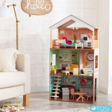 Кукольный домик Dottie KidKraft 65965
