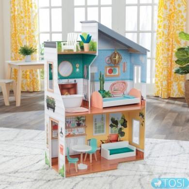 Кукольный домик Emily KidKraft 65988