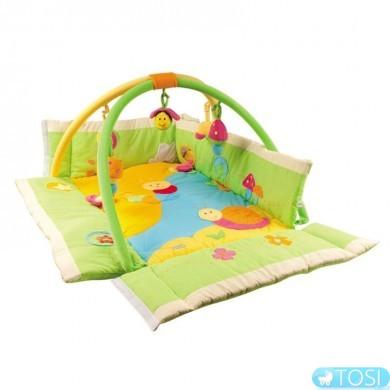 Развивающий коврик Canpol Babies 68/004