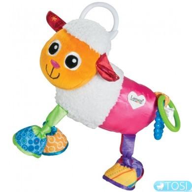 Развивающая игрушка для малышей «Овечка» Lamaze