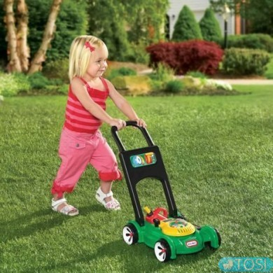Газонокосилка  Little Tikes Gas'n Go Mower
