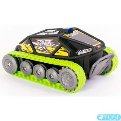 Радиоуправляемая автомодель Maisto Tech Tread Shredder