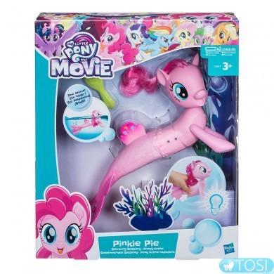 Интерактивная игрушка Hasbro My Little Pony Мерцание