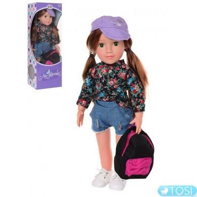Кукла Тина M 3922 48 см