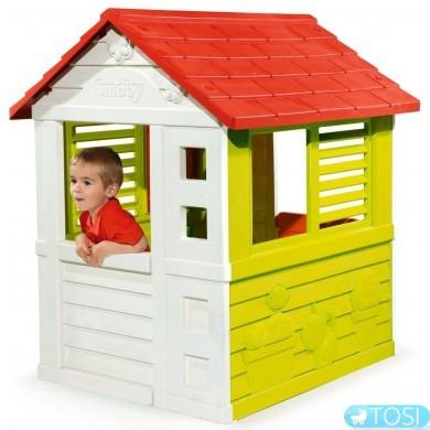 Детский дачный домик Smoby 310069