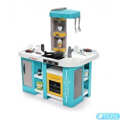 Кухня Smoby Tefal Studio XL Bubble 311045