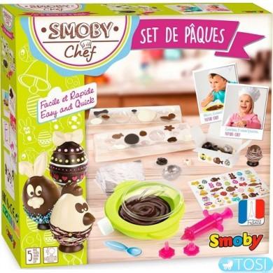 Игровой набор для приготовления конфет Smoby Chef