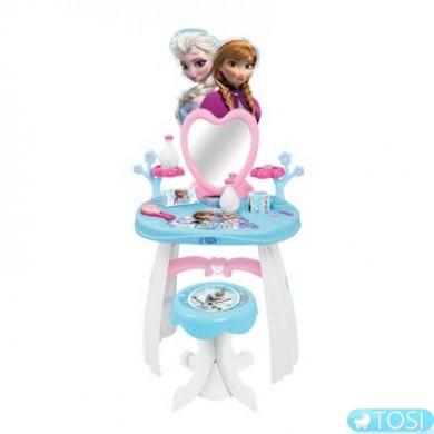 Туалетный столик Smoby Frozen 320203