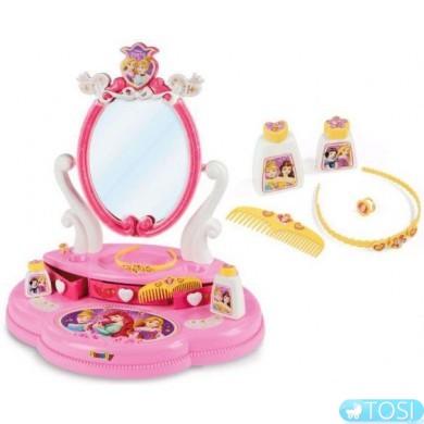 Туалетный столик Smoby Princess 320211