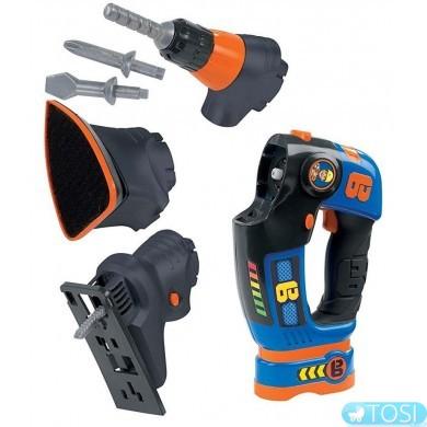Набор инструментов Smoby Black & Decker Smoby 360132