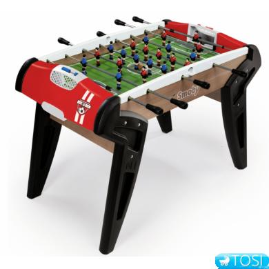 Футбольный стол Smoby BBF № 1 620302
