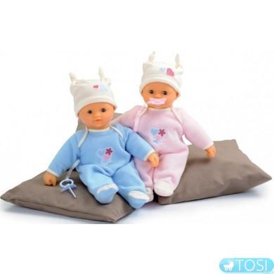 "Пупс Smoby ""Baby Nurse"", плачущий 32 см"