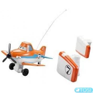 Самолет Disney Planes Y8522 Mattel