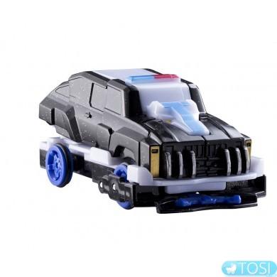 Машинка-трансформер Screechers Wild! L2-Смоки