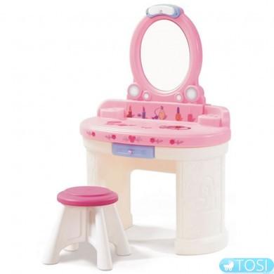 Игровой набор Туалетный столик Step 2 7579