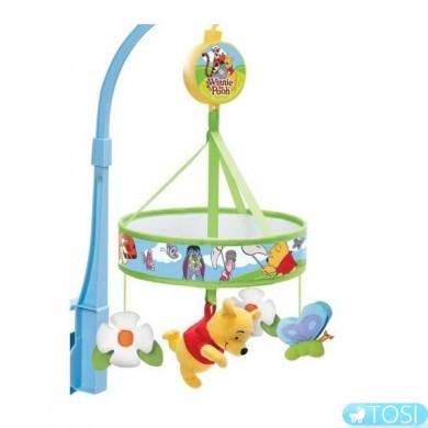"Каруселька Tomy ""Winnie the Pooh"""