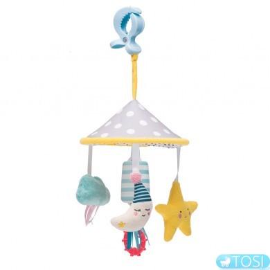 Подвеска для коляски Taf Toys Маленькая луна