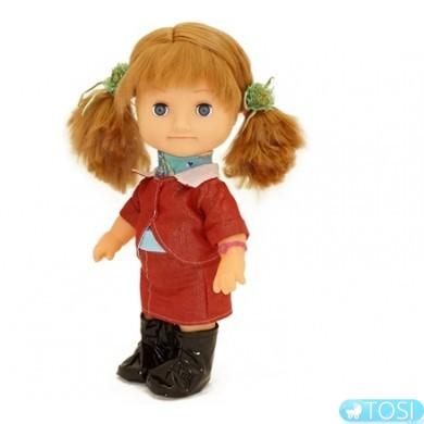 Кукла интерактивная TRACY Оля говорящая с мимикой 40 см