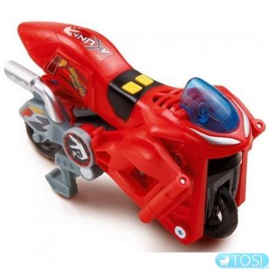 Трансформер мотоцикл - динозавр Vtech 140903