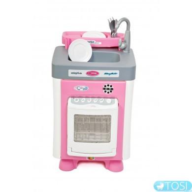 Посудомоечная машина Polesie Carmen №1