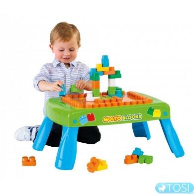 Игровой столик с конструктором Polesie 57990