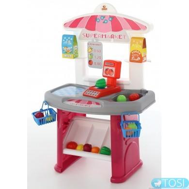 Детский супермаркет Polesie 58614