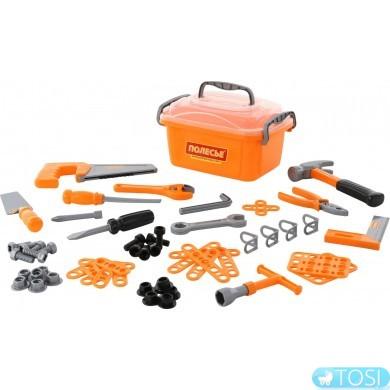 Набор инструментов №15 Polesie 59307