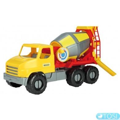 "Авто Wader ""City Truck"""