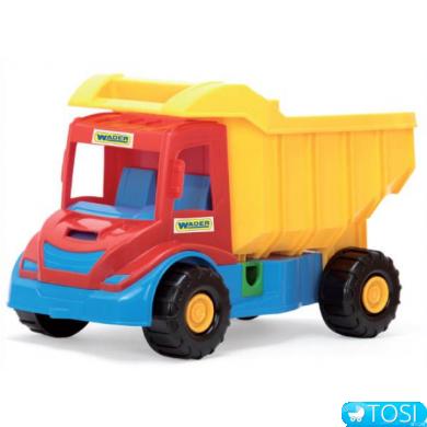 "Грузовик Wader ""Multi Truck"""