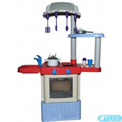 Детская кухня Polesie Infinity 42354
