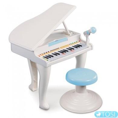 Электронный рояль Weina 2105