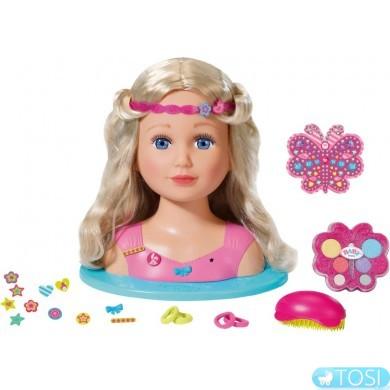 Кукла-манекен Zapf My Model Сестричка