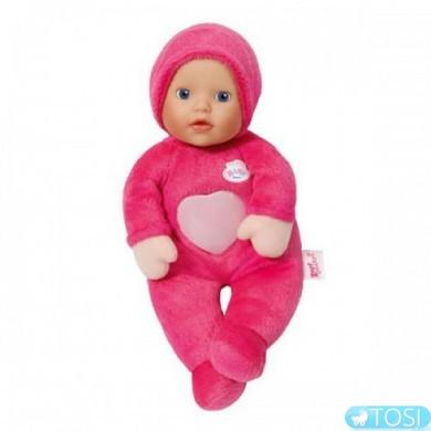 Интерактивная кукла Baby Born Zapf Creation 820858