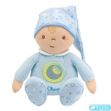 """Кукла мягкая """"Сладкие сны"""" Chicco (02428.20)"""